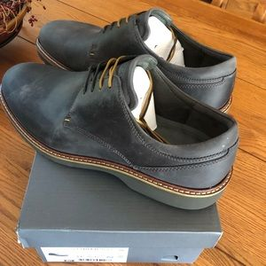 NWT Men's Ecco Ian Shoes